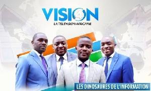 Le DG de Vision 4 descendu de son piédestal