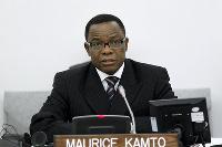 Voici l'homme qui manipule le puissant Maurice Kamto