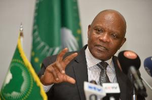 Le Camerounais Nkengasong sera le 1er africain de l'administration Biden