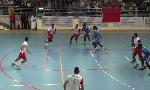 Match Widad Smara contre l'équipe camerounaise de l'Eclair d'Eseka