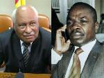 Sérail: Laurent Esso et Amougou Belinga encaissent plus d'un milliard auprès des magistrats