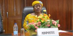 Minette Libom Li Likeng Communautaire Camerounweb