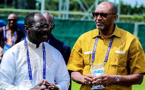 Seidou Njoya X Mouelle Kombi