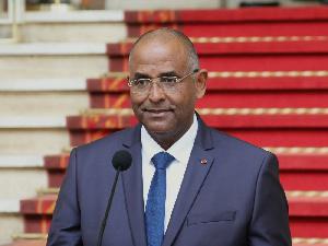 Patrick Achi Nomme Premier Ministre En Cote D Ivoire