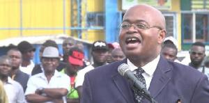 Mathias Eric Owona Nguini fait un lien entre la BAS et le MRC