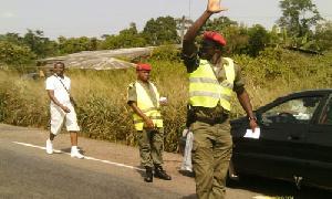 Ce gendarme érige ses propres postes de contrôle et défie la justice