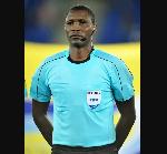 L'homme en noir est revenu en long et en large sur le penalty sifflé puis refusé au  Sénégal
