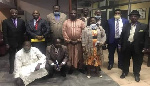 Révolution au Cameroun: Maurice Kamto sort le G20 de trou d'égout