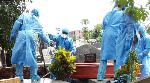 Coronavirus Deces Cameroun