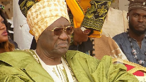 Grand Dialogue National Lintervention Du Sultan Mbombo Sultan