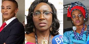 Les femmes du régime Biya taclent les signataires de la lettre au FMI