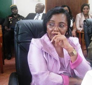 Nalova Lyonga, ministres des enseignements secondaires