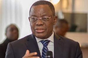 Maurice Kamto leader du MRC