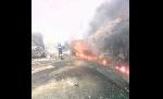 EXCLUSIF: voici la vidéo de l'accident qui a fait des dizaines de morts à Dschang