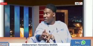 Abdouraman Hamadou Camerounweb