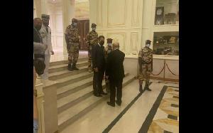 Pourquoi les rebelles ne foncent plus sur Ndjamena depuis que Macron a annoncé sa visite ?