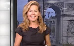 Elle a travaillé notamment pour France télévisions, le groupe TF1 et le groupe M6