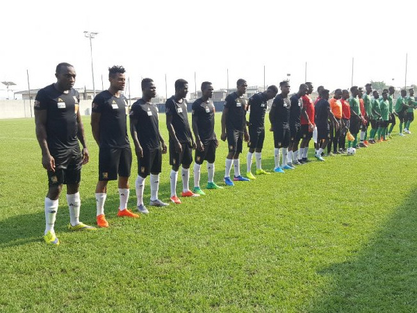 Camfoot.com Lions A' : Timothée Atouba nommé Team Manager