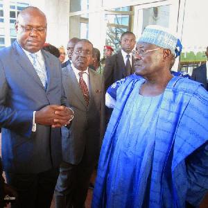 Cavaye Yeguié, est en disgrace auprès de Biya
