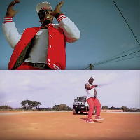 Big Joe,Cameroonian musician