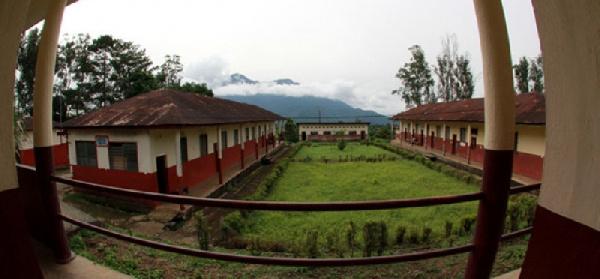 Hopital Protestant de Ndounge