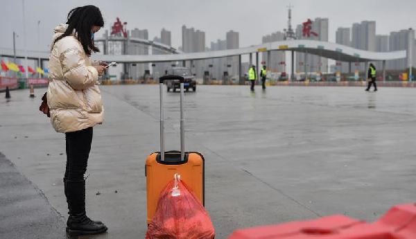 Coronavirus: vers une évacuation des Français de Wuhan