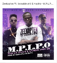 M.P.L.P.O by Zeekapten ft Seoudrums & Hopiho