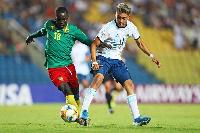 Le Cameroun s'incline devant l'Argentine