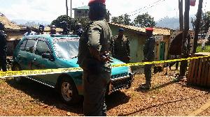 Deux faux policiers arrêtés à Douala