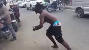 Les dessous du mal au Cameroun