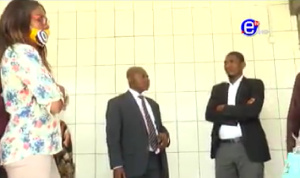 Reportage de Equinoxe Tv sur un scandale financier à Douala