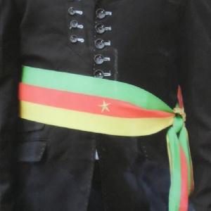 Dr Hervé Édouard Moby, Maire de Douala 4