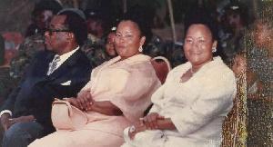 Mobutu était un véritable homme à femmes