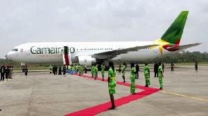 'Nous ne savons pas quand nous allons quitter Garoua pour Douala'