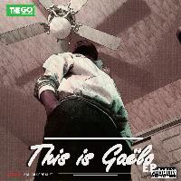 Couverture du EP de Tam Gaëlo
