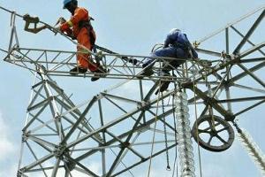 L'activité est menée dans le cadre du Preretd, supervisé par Electricity Development Corporation