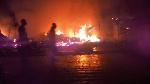 Incendie Bamenda2