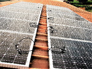 priorité à l'energie renouvelable