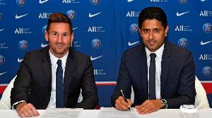 Avec l'arrivée de Messi à Paris, le PSG et le Qatar ont déjà l'attention de la planète entière