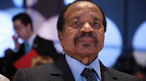 Paul Biya atteint aux poumons
