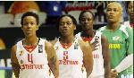 4 joueuses seulement de l'effectif des vice-championnes d'Afrique sont encore en service