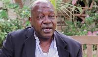 Penda Ekoka ex conseiller de Paul Biya