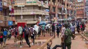 Cette décision a provoqué la colère des Ougandais