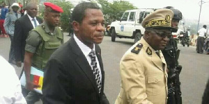 Atanga Nji, le guerrier de Paul Biya