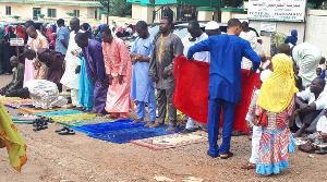 Les musulmans camerounais célèbreront l'Aïd al-Adha le 20 juillet