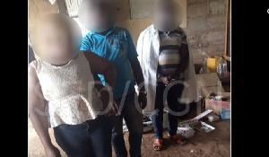 La Brigade de Gendarmerie de Nlongkak annonce l'ouverture d'une enquête à cet effet