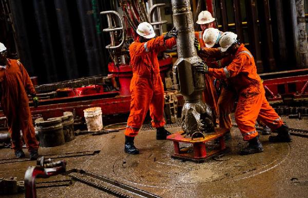 Voici ce que rapporte l'exploitation du pétrole