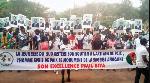 Le Collectif des jeunes patriotes avec Paul Biya ne compte pas laisser la jeunesse se distraire