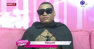 Tchakala VIP, artiste camerounaise de la chanson