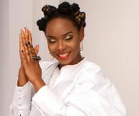 Yemi Alade, l'artiste nigeriane